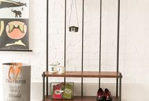 Home ideas / Coat stand