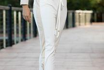Pants / Julianna Grace Designs -  Designer Clothing - Ladies wear - Fashion Style - Unique Designs - Funky - Elegant - Active wear- Leisure wear - F.E.A.L Great Everyday!