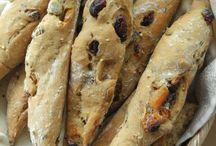 Cuisine - Pains, Brioches, ... / Pains