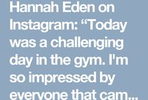 Hannah Eden