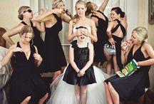 funny wedding protos