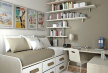 Small spare room