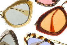 ;) Sunglasses