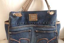 Taschen / Jeans