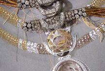 Наброски ювелирных украшений / Ювелирные украшения