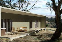 Container (tuin)huis
