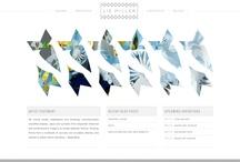 Web Inspiration / by Lindsay Corso