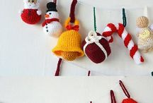 Crochet Novelties