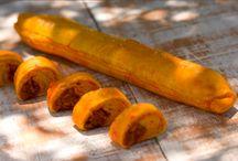 Du Sud : recettes typiques ou revisitées