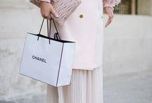 Best of fashion week street styles