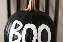 Halloween, Paques, etc./déco