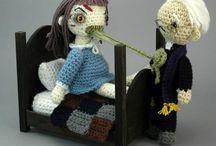 Knit Knit Toys