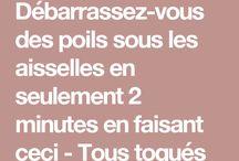 Aisselles
