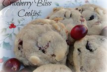 Cookies and Bars / by Lori Autrey