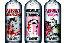 Branding - Absolut Vodka