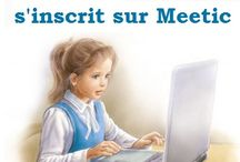Meetic / Site de rencontre
