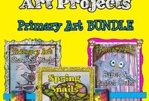 Animal Art Projects - TPT Ms Artastic! / Animal Art Projects found on TPT! Bring nature into your classroom!