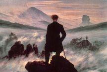 Historia del arte / Para aprender todo lo relacionado con la historia del arte que figura en la red