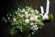 Flowers & Funeral