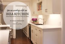 Kitchens / by Kelly Woelfel
