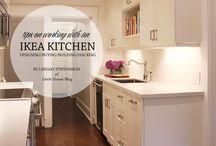 Kitchens / by Kelly Woelfel