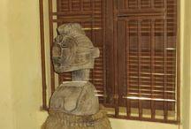 Boké son musée et ses paysages