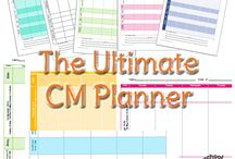 Homeschool - Planning Forms
