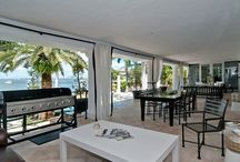 Celebrity-style pads / by HomeAway UK