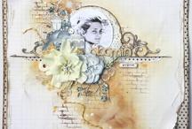 Scrapbooking / by Monie