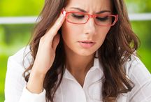 Migraine Triggers / Information on migraine triggers