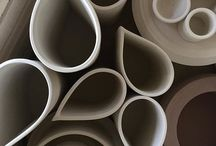 Taylor Ceramics Instagram I love loading kilns.  #madeinaskutt #bisque #shapes #ceramicstudio