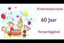 schoolthema: kinderboekenweek 2014