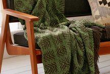 Bedroom Linens/ Blankets