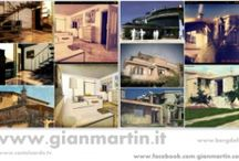 Render 3D by Gian Martin Corso... / My work...www.madeinsketchup.com