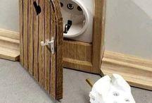 Awesome Wood work ideas