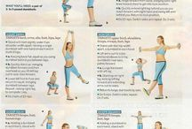 Exercise for the road