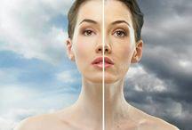 Косметолог коже не помощник