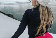 Travel Antarctica / #travel #inspiration all over #Antarctica #cruise #nature