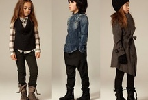 little ones transformation of style / by Thieves Boutique