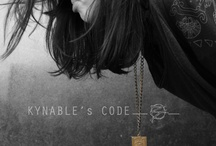 Kynable's code / Hand Made jewelry!