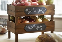 OrganizationFORtheHOME / by Zinya