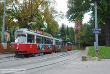 Wiener Linien - SGP E1 + SGP E2 / Sie sehen hier eine Auswahl meiner Fotos, mehr davon finden Sie auf meiner Internetseite www.europa-fotografiert.de.