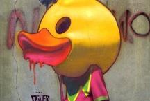 Inspiring: Street Art