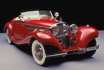 Cars .... new ~ old Dreamcars