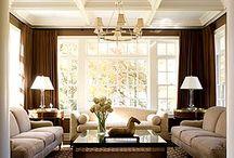 {Dream Living Room} / by Nicole Cordero