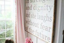 inspiration - room Jaïra