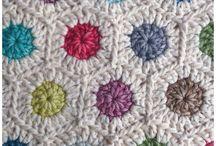 Crochet / Crochet Ideas and Inspiration