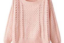 Pastel pink / I luv pastel pink