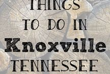 Knoxville - Things to do / Cool places to go and fun things to do in Knoxville