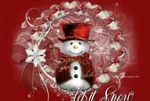 Christmas / by Joyce Fiorito